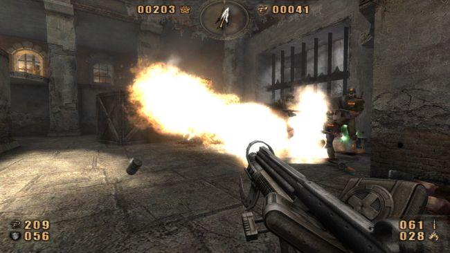 Painkiller: Redemption - Screenshots - Bild 2