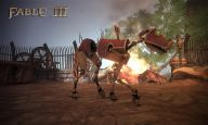 Fable III - DLC: Traitor's Keep - Screenshots - Bild 9