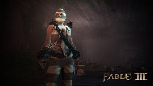 Fable III - DLC: Traitor's Keep - Screenshots - Bild 6