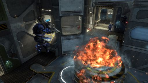 Halo: Reach - DLC: Defiant Map Pack - Screenshots - Bild 12