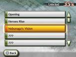 Samurai Warriors Chronicles - Screenshots - Bild 72
