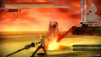 God Eater Burst - Screenshots - Bild 4
