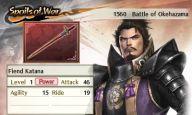 Samurai Warriors Chronicles - Screenshots - Bild 45