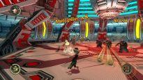 Rango: The Video Game - Screenshots - Bild 2
