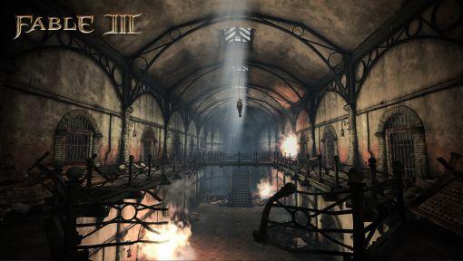 Fable III - DLC: Traitor's Keep - Screenshots - Bild 3