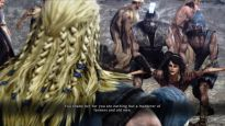 Warriors: Legends of Troy - Screenshots - Bild 42