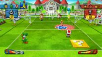 Mario Sports Mix - Screenshots - Bild 6