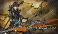 Samurai Warriors Chronicles - Screenshots - Bild 33