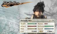 Samurai Warriors Chronicles - Screenshots - Bild 57