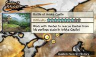 Samurai Warriors Chronicles - Screenshots - Bild 37