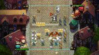 Might & Magic: Clash of Heroes - Screenshots - Bild 2