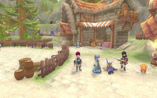 Eden Eternal - Screenshots - Bild 7