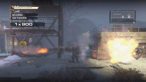 Rush'N Attack Ex-Patriot - Screenshots - Bild 8