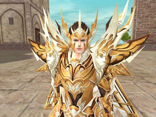 Silkroad Online - Screenshots - Bild 1