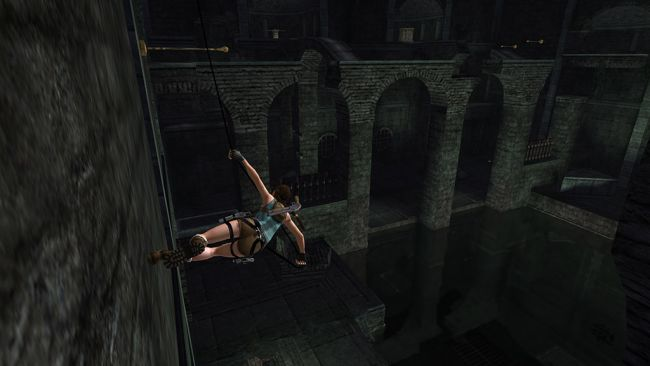 The Tomb Raider Trilogy - Screenshots - Bild 6
