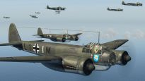 IL-2 Sturmovik: Cliffs of Dover - Screenshots - Bild 3