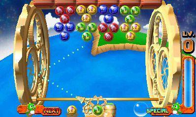 Puzzle Bobble Universe - Screenshots - Bild 13