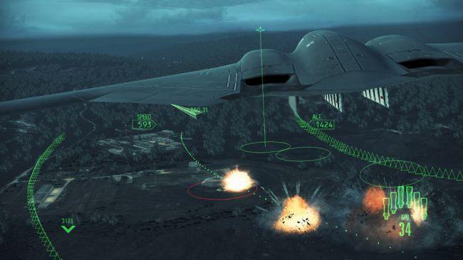 Ace Combat: Assault Horizon - Screenshots - Bild 23