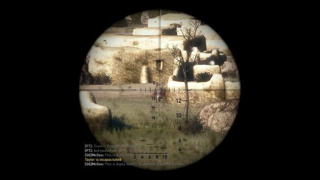 Operation Flashpoint: Red River - Screenshots - Bild 1