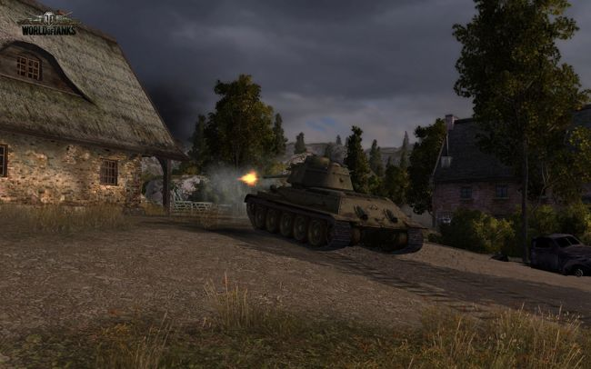 World of Tanks - Screenshots - Bild 27