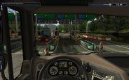Euro Truck Spezial: LKW-Rangier-Simulator - Screenshots - Bild 4