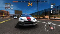 Sega Rally Online Arcade - Screenshots - Bild 4