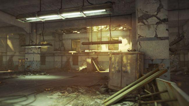 Resistance 3 - Screenshots - Bild 5