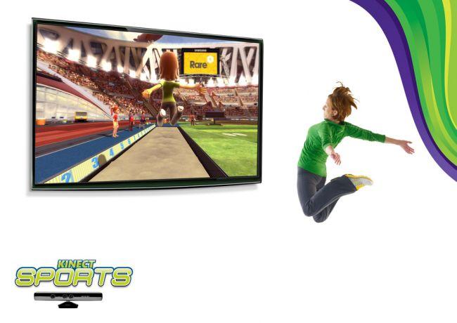 Kinect Sports - Fotos - Artworks - Bild 7