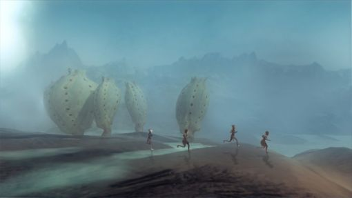 From Dust - Screenshots - Bild 11