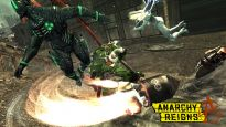 Anarchy Reigns - Screenshots - Bild 2