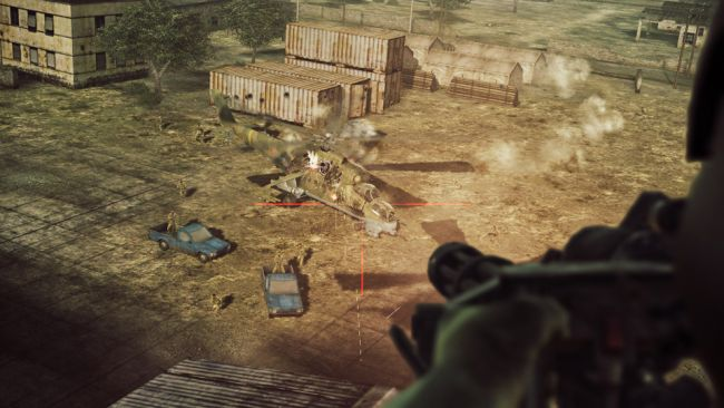 Ace Combat: Assault Horizon - Screenshots - Bild 24