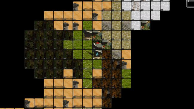 A Valley Without Wind - Screenshots - Bild 12