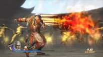 Dynasty Warriors 7 - Screenshots - Bild 8