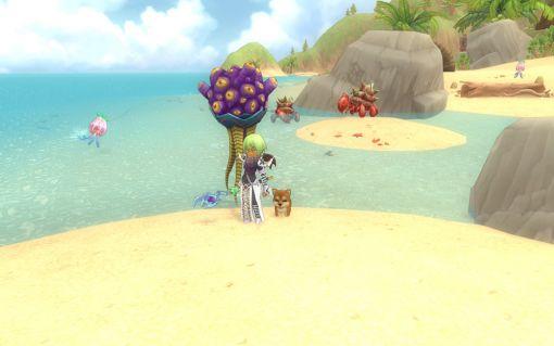Eden Eternal - Screenshots - Bild 1
