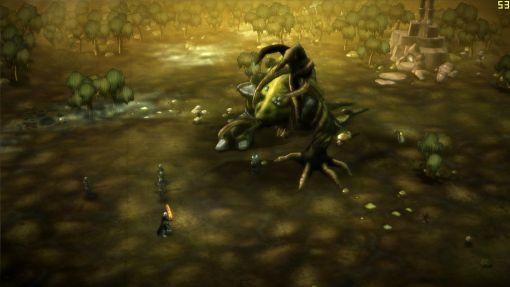 Elemental: Fallen Enchantress - Screenshots - Bild 4