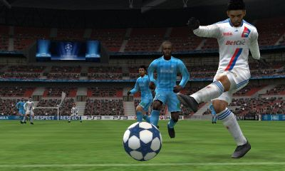 Pro Evolution Soccer 2011 3D - Screenshots - Bild 13