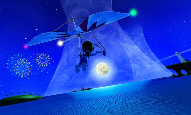 PilotWings Resort - Screenshots - Bild 9