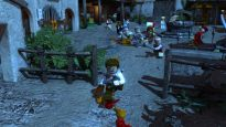 LEGO Pirates of the Caribbean: Das Videospiel - Screenshots - Bild 6