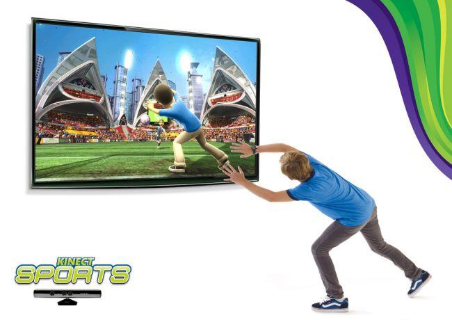 Kinect Sports - Fotos - Artworks - Bild 4