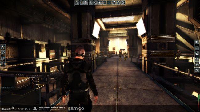 Black Prophecy - Station-Walking-Erweiterung - Screenshots - Bild 3
