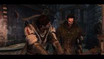 The Cursed Crusade - Screenshots - Bild 2