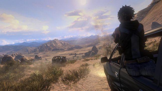 Call of Juarez: The Cartel - Screenshots - Bild 7