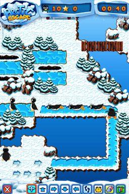 Arctic Escape - Screenshots - Bild 8