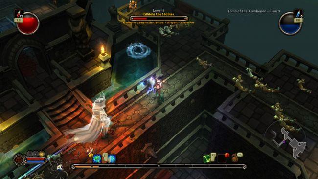 Torchlight - Screenshots - Bild 14