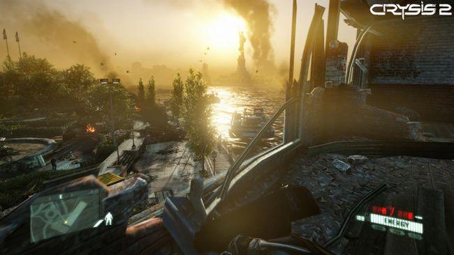 Crysis 2 - Screenshots - Bild 6