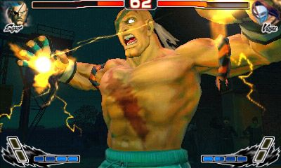 Super Street Fighter IV 3D Edition - Screenshots - Bild 20