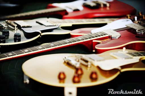 Rocksmith - Fotos - Artworks - Bild 8