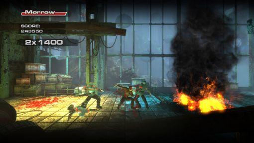 Rush'N Attack Ex-Patriot - Screenshots - Bild 4