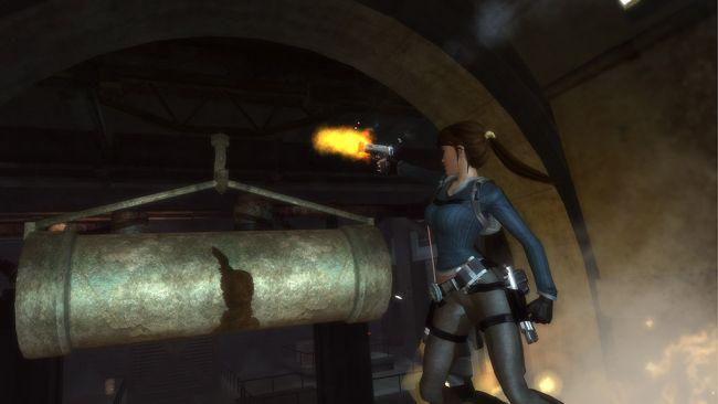 The Tomb Raider Trilogy - Screenshots - Bild 12
