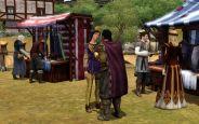 Die Sims Mittelalter - Screenshots - Bild 2